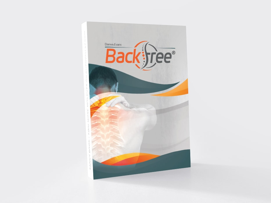 Backfree Buch