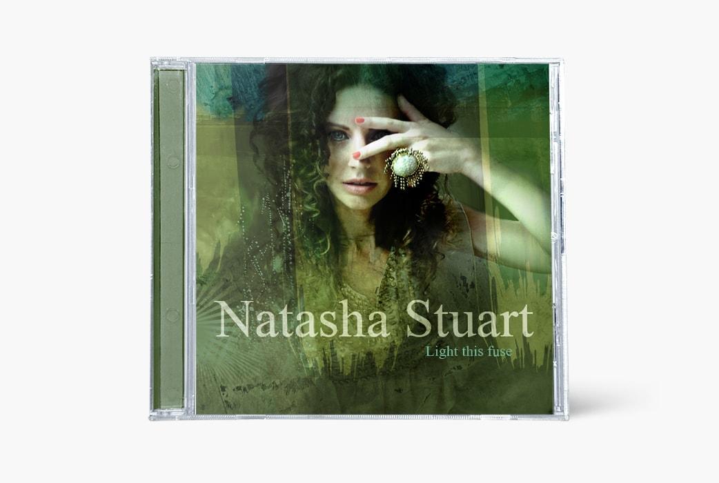 Natasha Stuart